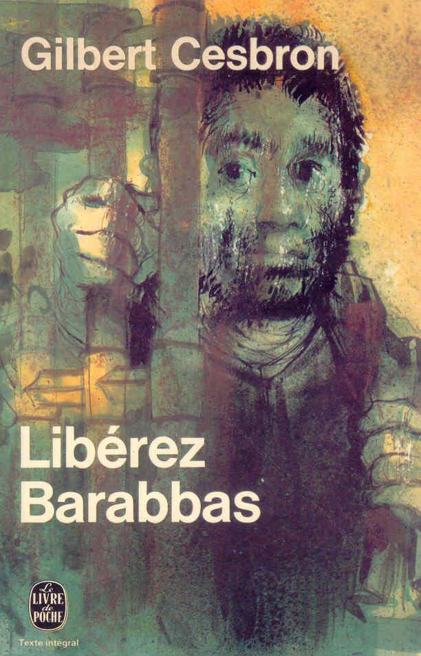 Libérez Barabbas