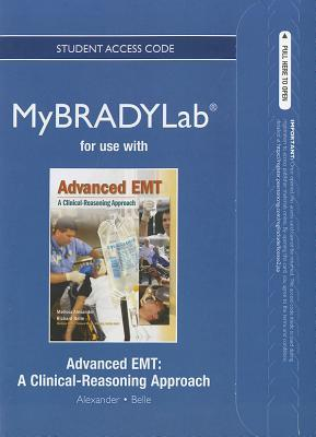 Advanced EMT Mybradylab Access Code