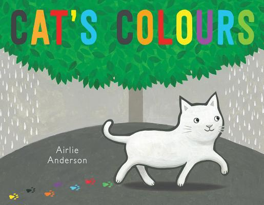 Cat's Colours (Child's Play library)