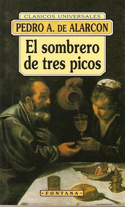 El Sombrero De Tres Picos