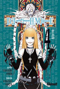 Death note #4 (de 12)