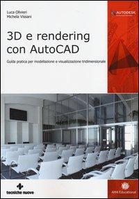 3D e rendering con A...