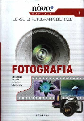 Corso di fotografia digitale - 1