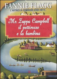 Mr. Zuppa Campbell, ...