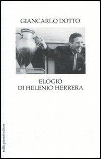 Elogio di Helenio Herrera