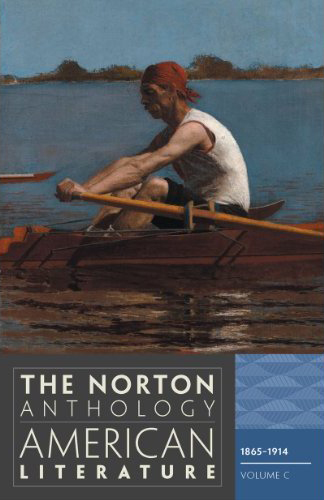 The Norton Anthology of American Literature, Volume C