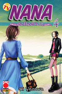 Nana Collection vol. 4