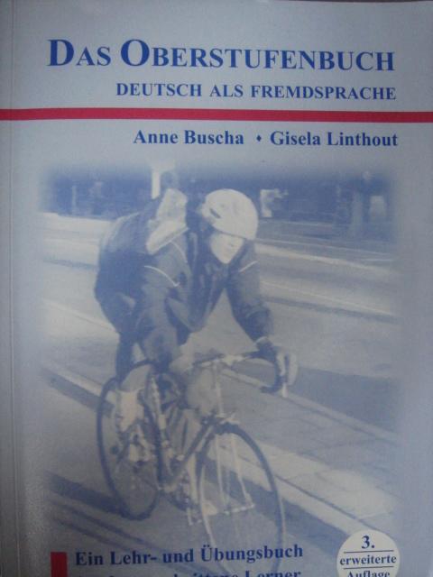 Das Oberstufenbuch - Deutsch Als Fremdspracher