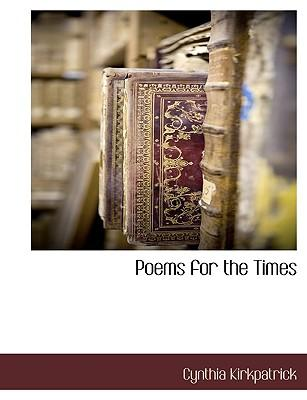Poems for the Times