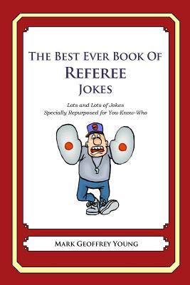 The Best Ever Book of Referee Jokes