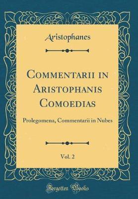 Commentarii in Arist...