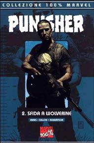 Punisher vol. 2