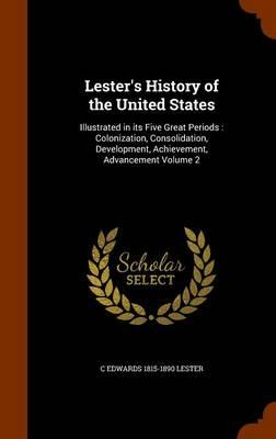 Lester's History of the United States