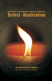 Simple & Effective Science For Self Realization (In German)
