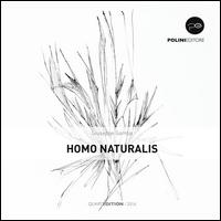 Homo naturalis