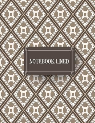 Notebook Lined
