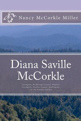 Diana Saville Mccorkle