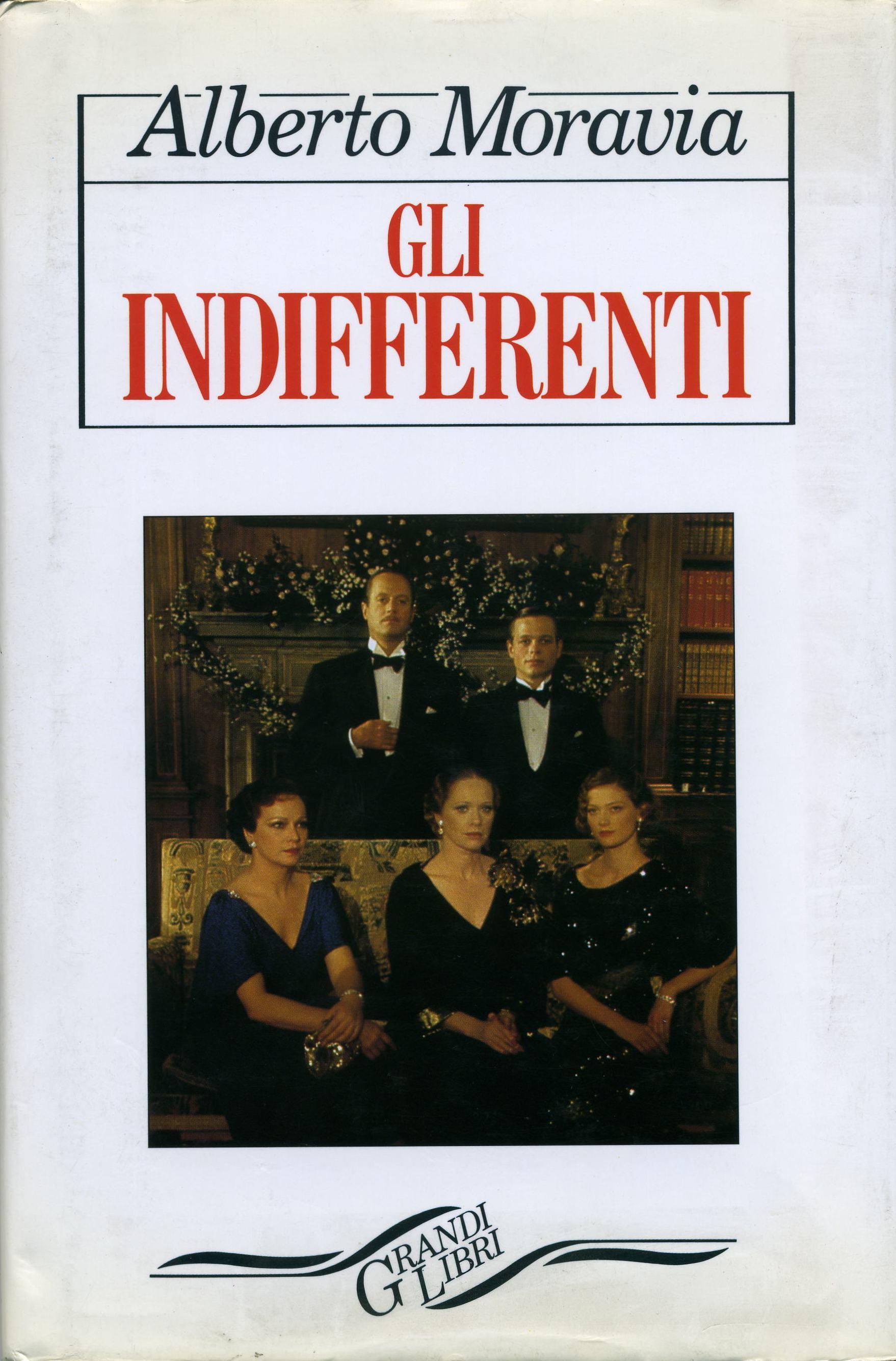 Gli indifferenti