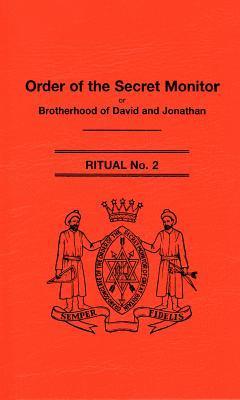 Order of the Secret Monitor or Brotherhood of David and Jonathan