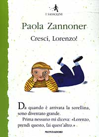 Cresci, Lorenzo!