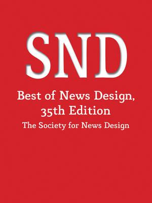 The Best of News Design 35