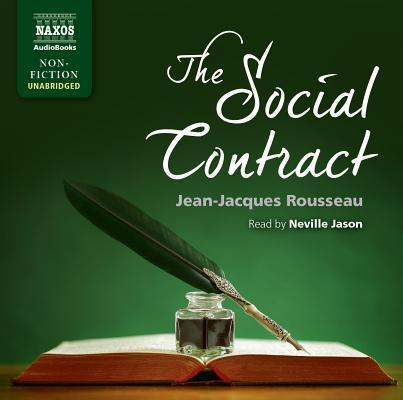 The Social Contract (Naxos Non Fiction)