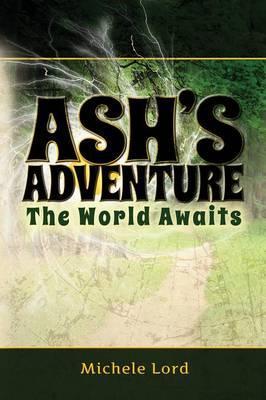 Ash's Adventure