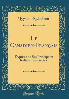 Le Canadien-Français