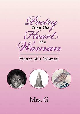Poetry from the Heart of a Woman