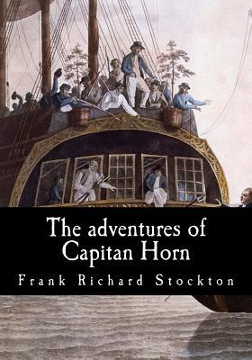 The Adventures of Capitan Horn