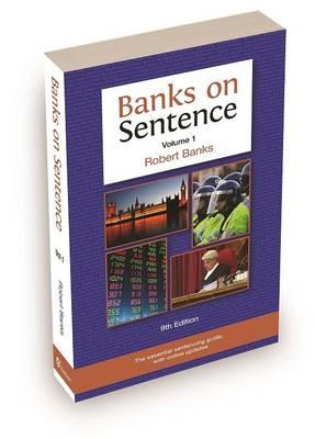 Banks on Sentence 20...