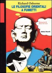 Le filosofie orientali a fumetti