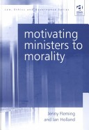 Motivating ministers to morality