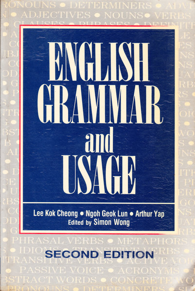 English Grammar and Usage, Second Edition