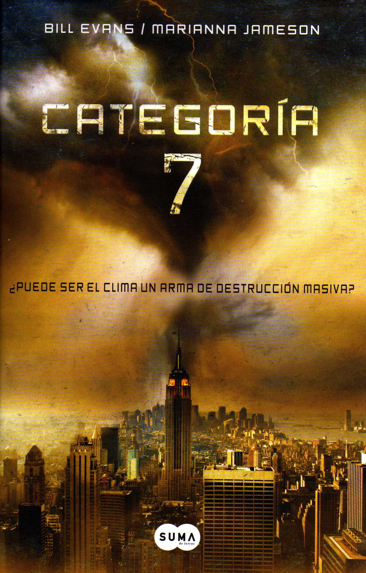 CATEGORIA 7
