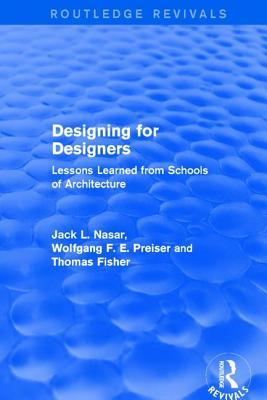Designing for Designers (Routledge Revivals)