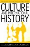 Culture and International Relations