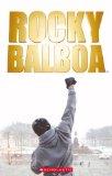 Rocky Balboa with CD