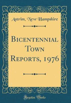 Bicentennial Town Re...