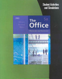 Student Activities and Simulations, The Office