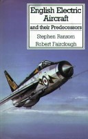 English Electric aircraft and their predecessors