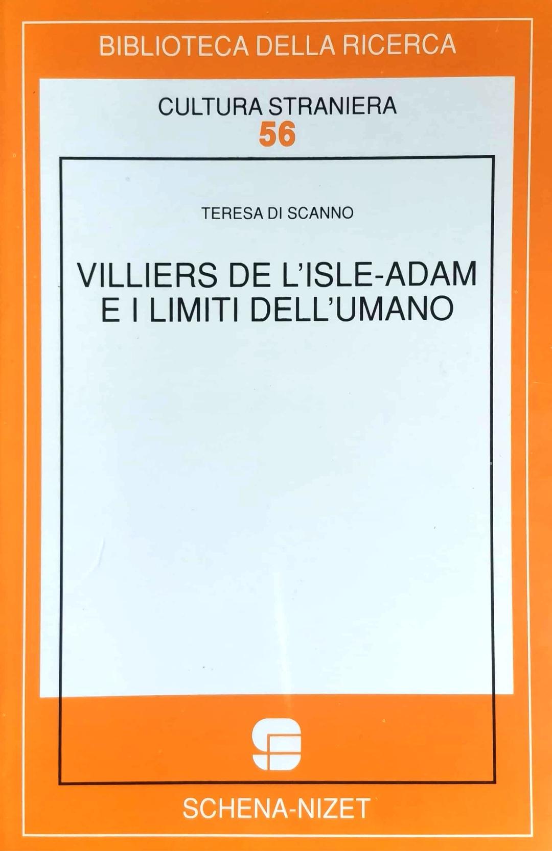 Villiers de l'Isle-Adam e i limiti dell'umano