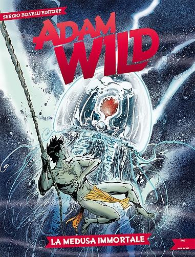 Adam Wild n. 21