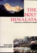 The Holy Himalaya