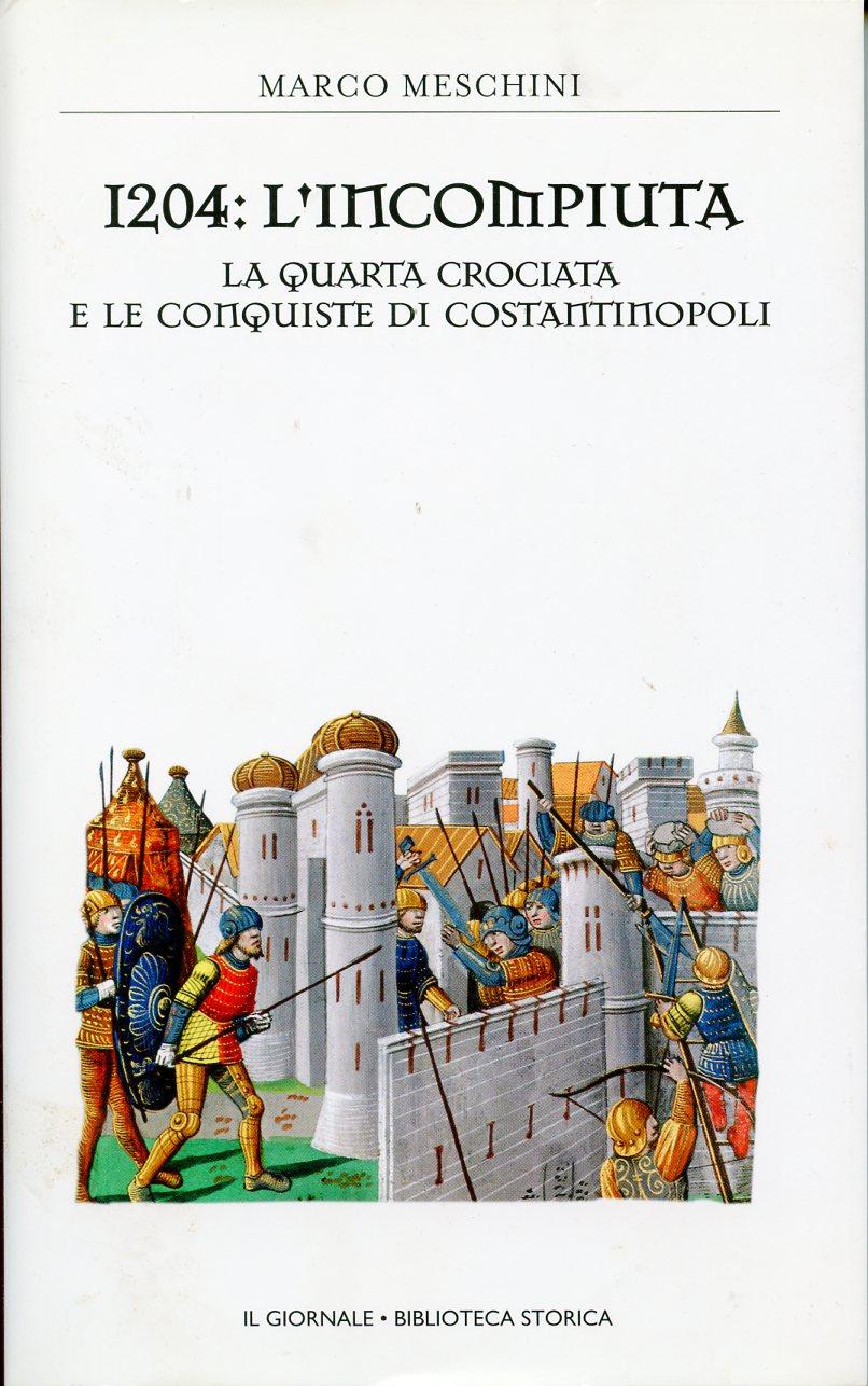 1204: l'Incompiuta