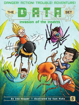 Invasion of the Insects