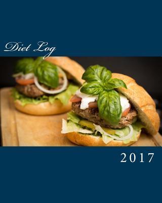 Diet Log 2017