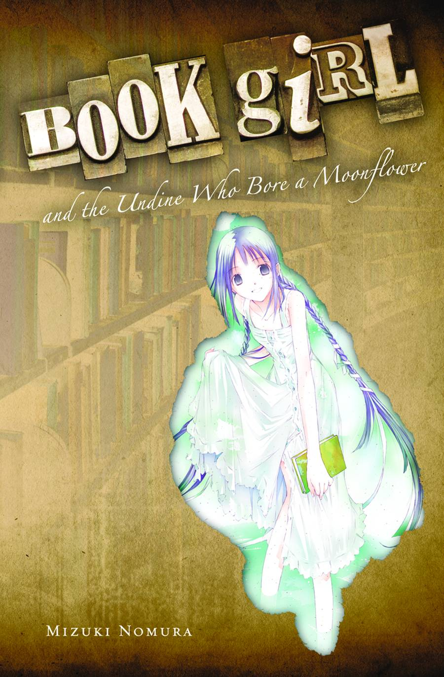 Book Girl and the Un...