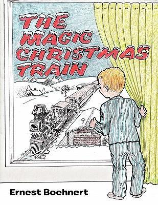 The Magic Christmas Train