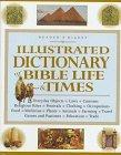 Illustrated Dictionary of Bible Life and Times